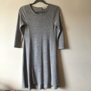 Cupio Sweater Dress